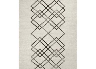 Design carpets - BORG wool rug #04 - LOUISE ROE COPENHAGEN