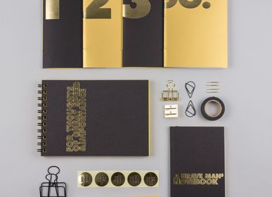 Stationery - Golden Years Stationery Collection - PAPETTE
