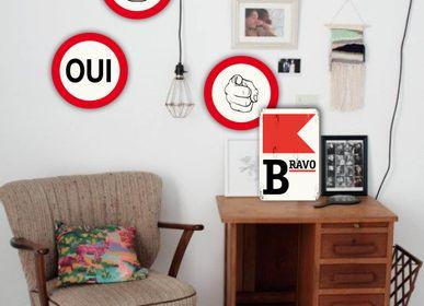 Wall decoration - SIGNS Wall decoration - CASA ALBERT