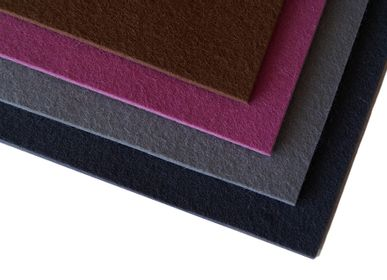Indoor coverings - Felt carpet - HOLLANDFELT