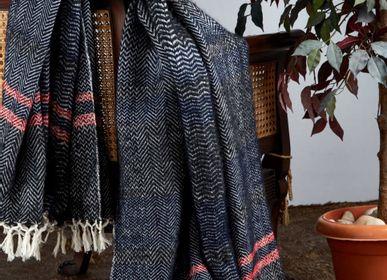 Decorative objects - Throw - SHINGORA HOME