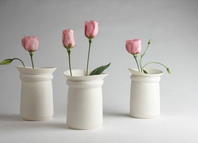 Vases - Choker Vase - JO DAVIES