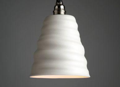 Pendant lamps - Original Twist Pendant - JO DAVIES