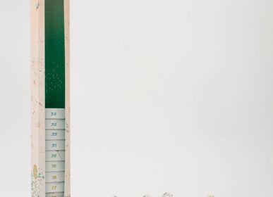 Stationery / Card shop / Writing - Calendrier de l'Avent - Modèle Brise - LA MAISON DU CALENDRIER