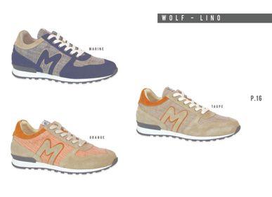 Shoes - WOLF LINO - MASCARET