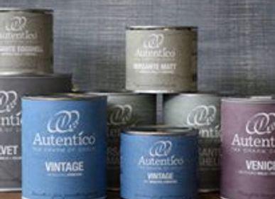 Paints and varnishes - Autentico Paint - AUTENTICO PAINT
