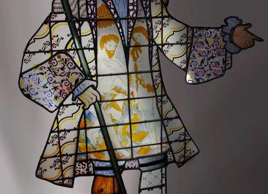 Objets de décoration - L'homme de Lisbonne - LUX MAXIMA