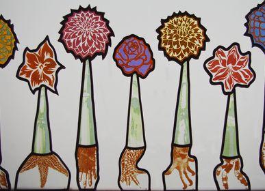 Objets de décoration - Immortelles OGM - LUX MAXIMA