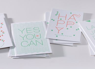Stationery - Enna Collection - PAPETTE