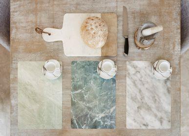 Dessous de plat - set de table - TISECO