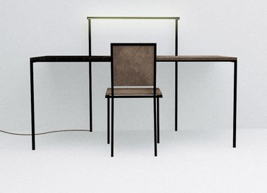 Desks - office - ISATI CREATIVE STUDIO
