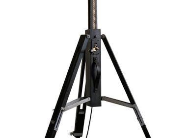 Floor lamps - Large Screen - LMP LOUIS-MARIE PLANQUETTE