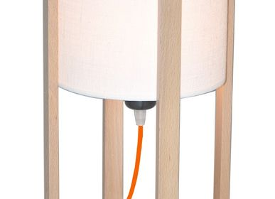 Table lamps - table lamp X - BAMBOO LLUM