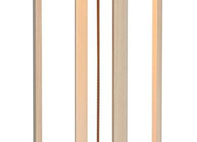 Lampadaires - lampadaire X - BAMBOO LLUM
