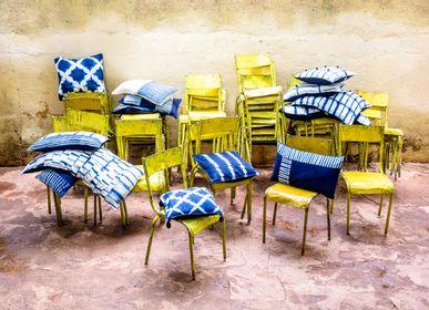 Homewear - Djiguiyaso Cooperative Cushions - DESIGN NETWORK AFRICA