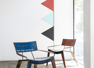 Chairs - Sacarabée Armchair - DESIGN NETWORK AFRICA