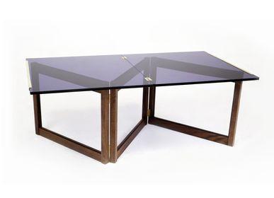 Tables basses - Table à thé pliable - SEOUL NATIONAL UNIVERSITY