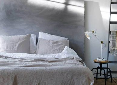 Bed linens - Belle duvet cover - PASSION FOR LINEN