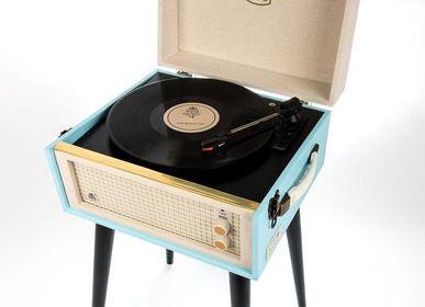 Speakers / radios - BERMUDA - GPO RETRO DESIGN