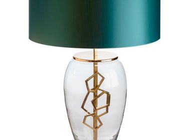 Table lamps - LISBON TO ANKARA - Table Lamp - VILLA LUMI