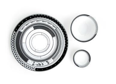 Platter, bowls - PANNA - SACICT - ARTS & CRAFTS
