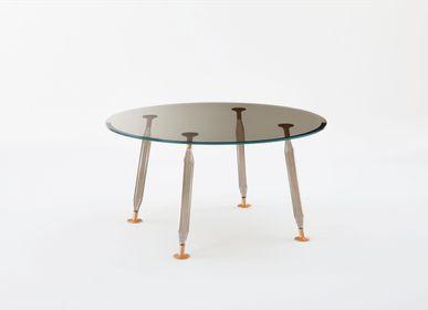 Dining Tables - LADY HIO table - GLAS ITALIA