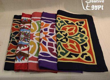 Cushions - Khayamia - CREATIV EGYPT