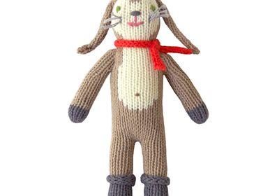 Soft toy - Pierre Rattle - BLABLA