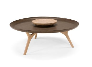 Coffee tables - DUALES - SAINTLUC / AMURA