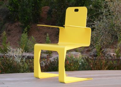 Chairs - Art-O Chair 01 - PAUL FRANCESCHI
