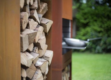 Outdoor fireplaces - TOLE B60 - TOLE