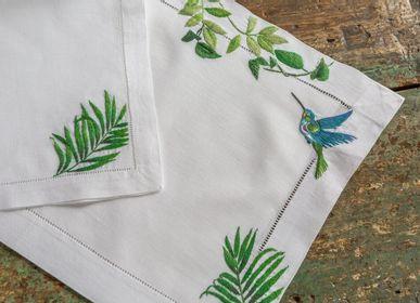 Kitchen fabrics - Collection Jungle - VALOMBREUSE