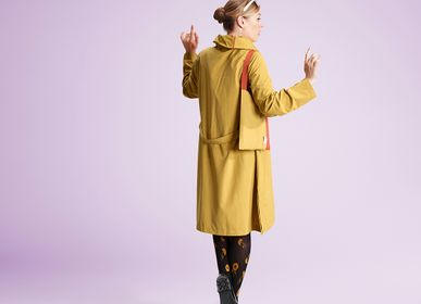 Apparel - The Classic - Raincoat - CUMULUS BY FRANCOISE PENDVILLE