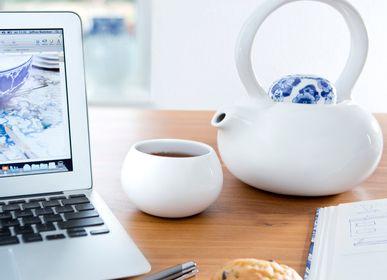 Tasses et mugs - Histoire de thé du ventre - ROYAL DELFT
