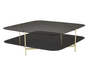Coffee tables - CLYDE - LIGNE ROSET