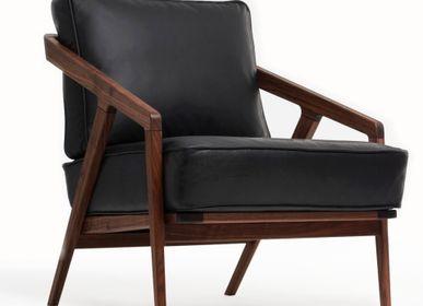 Armchairs - Katakana Lounge Chair - DARE STUDIO