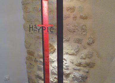 Lampadaires - Slimlight - HATYPIC CONTEMPORARY STONE