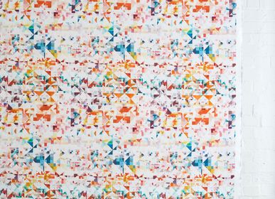 Fabrics - Northmore Minor - FLOCK