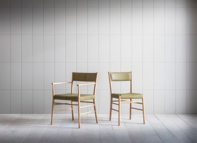 Chairs - Avery chair upholstered - PINCH