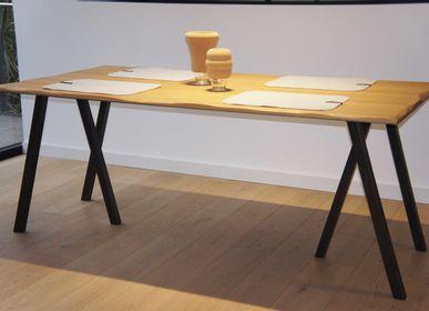 Tables - ELIA - METAL DESIGN
