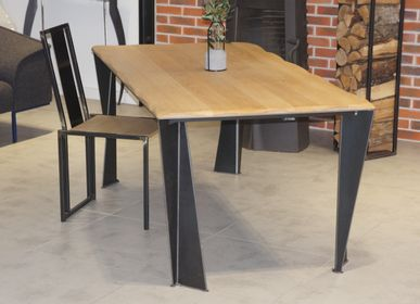 Tables - NORAH table  - METAL DESIGN