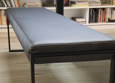 Benches for hospitalities & contracts - Fusiontables bench - FUSIONTABLES