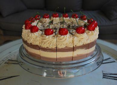 Soaps - Gâteau Forêt Noire - SO SWEETY