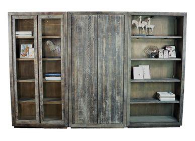 Bookshelves - THEO - PR-INTERIORS