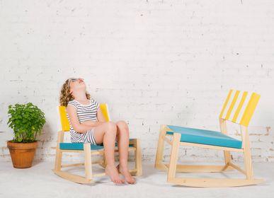 Sofas and armchairs for children - TOLDINA*  - NIMIO