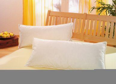 Comforters, pillows - Pillows - H.S. INTERNATIONAL (HANSETEXTIL)