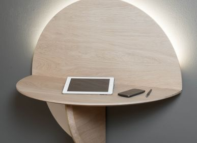 Writing desks - SATURNE Writing desk - DRUGEOT MANUFACTURE