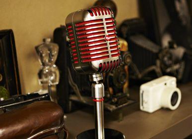 Enceintes / radios - Haut-parleur Bluetooth R50 - JIMMY STUDIO DESIGN