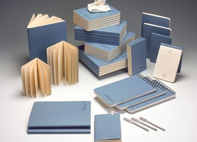 Stationery store - NOTEBOOK #3 - SOIXANTE 5
