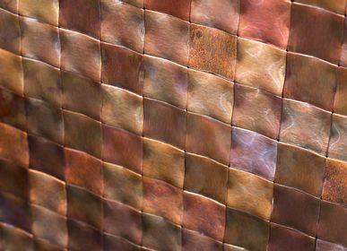 Mosaics - Square 30 - DE CASTELLI